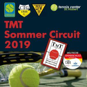 TMT Sommer Circuit 2019 - LK Turnier 4 @ TC Hinsbeck